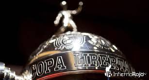 Copa Libertadores partido de hoy:Peñarol vs Emelec