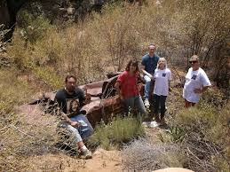 manson family photos manson family today where are they now then it was time for more rusted old cars a bit farther up the road at the dune buggy graveyard matt tells me that mary brunner test drove a brand new