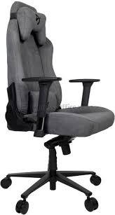 Игровое <b>кресло Arozzi Vernazza</b> Soft Fabric для персонала по ...