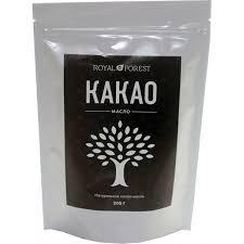 <b>Royal</b> Forest. Какао-<b>масло</b> натуральное, 200 г– купить по цене ...