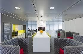 cool offices thunderhead in london uk bp castrol office design 5
