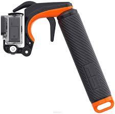 <b>SP</b>-<b>Gadgets</b> Pistol Trigger Grip Set, Black <b>монопод</b> для экшн-камеры