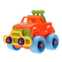 Build Model Car Kit UK