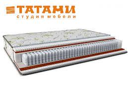 <b>Матрас Comfort</b> S1000 <b>Tatami</b>. Купить <b>матрас</b> Комфорт С1000 ...