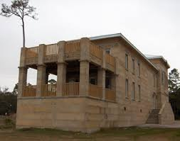Phase II of Hurricane Proof House Project    DAC ART BlocksDry stack block concrete home elevation Concrete dry stack block construction