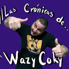 Las Crónicas de WazyCoky