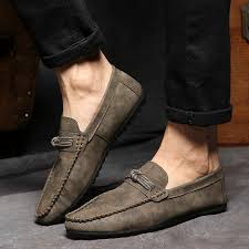<b>2019</b> Summer Mens <b>Shoes</b> Casual Fashion Driving <b>Shoes</b> Men ...