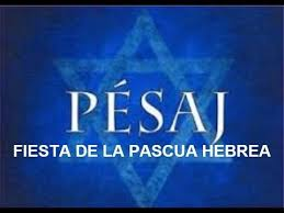 Image result for Pascua hebrea