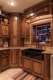 beech wood kitchen cabinets: rustic beech cabinets  rustic beech cabinets