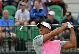 <b>Tiger</b> Woods plagued by mistakes during <b>3d round</b> - The Boston Globe