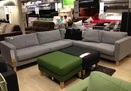 cream living room ikea catalog