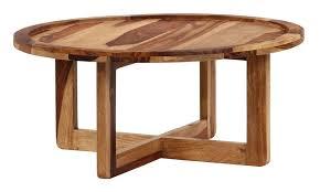 <b>Coffee Table 80x35</b> cm Solid Sheesham Wood -
