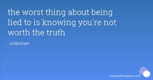 The Best Truth Quotes - 1 to 10 via Relatably.com