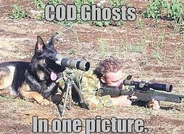 COD-Ghost.jpg (496×361) | FuN & MeMes | Pinterest | Ghosts, Funny ... via Relatably.com