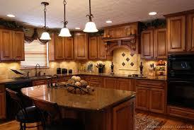 cabinet decor wine bottles baskets plaques tuscan kitchen design style decor ideas