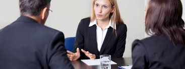 the four basic type of interview questions acleassociates the four basic type of interview questions