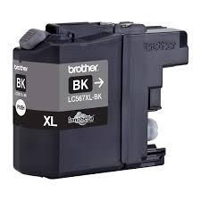 <b>Brother LC567XLBK</b> инструкция, характеристики, форум, отзывы