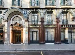 Люкс и дешевые oтели (гостиницы) Барселона ... - A-HOTEL.com