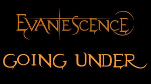 <b>Evanescence</b> - <b>Going Under</b> Lyrics (<b>Fallen</b>) - YouTube