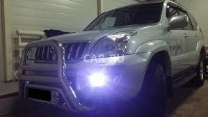 Toyota Land Cruiser Prado 2006 купить в Ташле, цена 1189000 ...