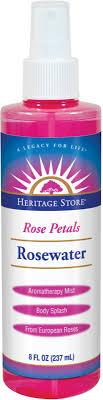 Heritage Store <b>Rosewater Spray</b> | Ulta Beauty
