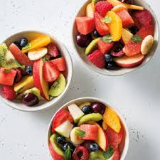<b>Spanish Fruit Salad</b> Recipe   Williams Sonoma Taste