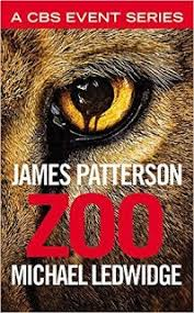 """Breaking-down """"<b>Zoo</b>"""" by <b>James Patterson</b>, Part One of the Prologue"""