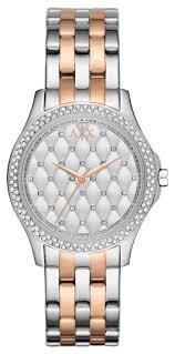 Наручные <b>часы ARMANI EXCHANGE</b> AX5249 — купить по ...