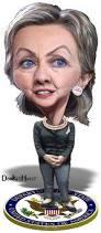 Abb.: Secretary of State Hillary Diane Rodham Clinton