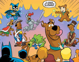Image result for scooby-doo team up 3 my little pony