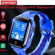 smart baby watch w9 plus