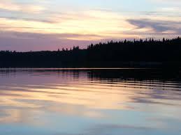 Moose Lake Provincial Park