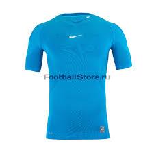 <b>Белье футболка Nike</b> V-Top 467104-420 – купить в интернет ...