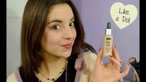 <b>Pupa</b> Fondotinta <b>Like a Doll</b>   Review Giorgia Turco - YouTube