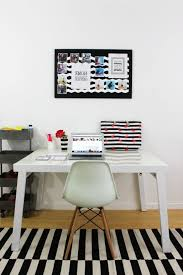 home office home office inspiration black amp white everything discover in home office inspiration the black white home office inspiration