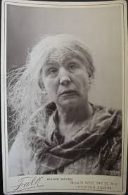 Marie Bates. Feature: Theatrical Portraiture and the Pathognomy of ... - Falk-MarieBates