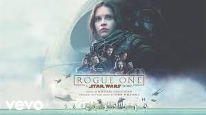 """Michael Giacchino - The Imperial Suite (From """"<b>Rogue One</b>: A Star ..."""