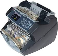 Cassida 6600 Business Grade Money Counting ... - Amazon.com