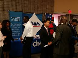 jobs for veterans military job fairs recruitmilitary interview at veteran job fair