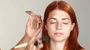 tips for redhead makeup