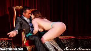 sexy redhead stripper seduces a handsome man xxxbunker porn tube