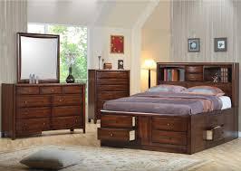 bean piece queen bedroom set