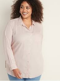 Women's <b>Plus</b>-<b>Size Tops</b> | Old Navy