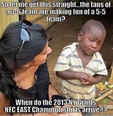 NY Giants Meme - quickmeme via Relatably.com