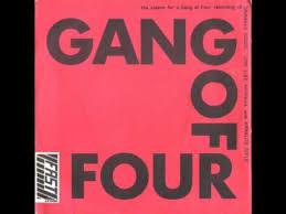 <b>Gang of Four</b> - Damaged Goods (Damaged Goods EP) - YouTube