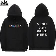 Astroworld hoodies Black khaki <b>pink orange</b> white <b>grey</b> Travis Scott ...