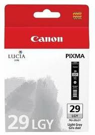 <b>Картридж Canon PGI-29LGY</b> (4872B001) — купить по выгодной ...