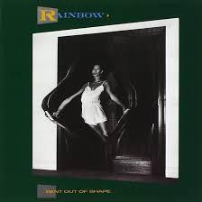 '<b>Bent Out</b> Of Shape': <b>Rainbow</b> Refuel Rock Radio With Seventh Album