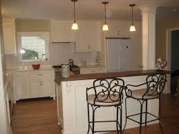 Kitchen Bar Table And Stools Kitchen Breakfast Bar Table And Chairs Set Made From Wood