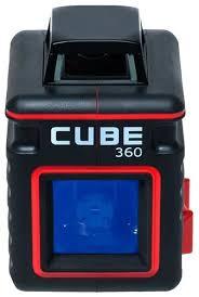 Отзывы Лазерный уровень <b>ADA instruments CUBE</b> 360 ...